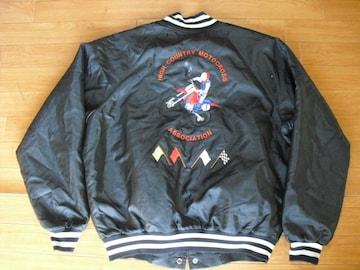 80〜90年代 ハイカントリー モトクロス ジャケット L