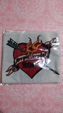 ☆L'Arc〜en〜Ciel★2007☆ロングタオル★またハートに火をつけろ!