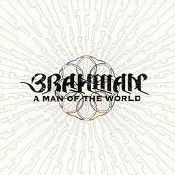 ブラフマンBRAHMAN「A MAN OF THE WORLD」 SEE OFF収録 Hi-Standard