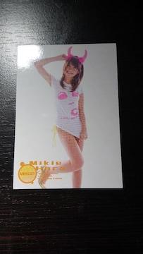 原幹恵 トレーディングカード 052