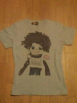Hysteric Glamour ヒステリックグラマー Tシャツ