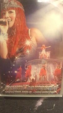激安!超レア!☆浜崎あゆみ/ARENATOUR2006☆初回盤DVD3枚組!超美品!
