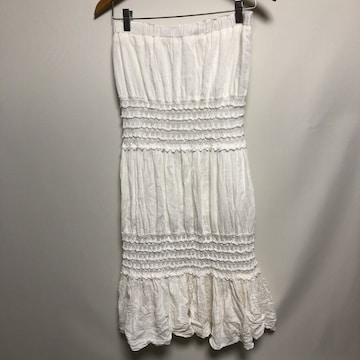 送料込み☆ レース ロング スカート
