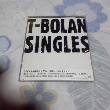 T BOLAN シングルス ベスト CD アルバム