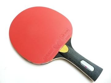 BUTTERFLY STAYER1500 シェークハンド 卓球ラケット・新品