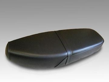 TD01,TD02 ジャイロX タンデムシート