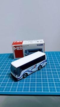 限定品 NO.41ISUZU HI—DECKER BUS サンデン交通観光バス