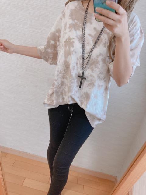 新作大人気完売!限定1!タイダイ柄!ゆるかわセレカジTシャツ! < 女性ファッションの