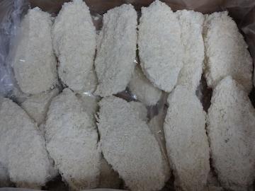 ☆大人気** 白身フライ 60g×50個  冷凍