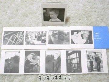 《New》ポストカード<10枚セット>★photo by岡本真夜(Hello)【ケース付】