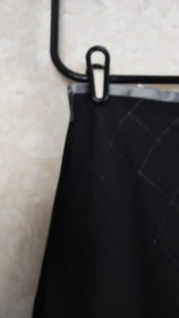 中古  スカート『61』�p < 女性ファッションの