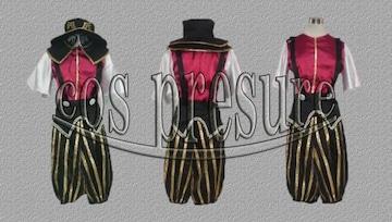 戦国BASARA3 大友宗麟◆コスプレ衣装
