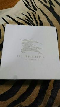 BURBERRY/バーバリーチルドレン 空箱