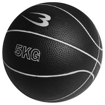 メディシンボール MBG25 5kg
