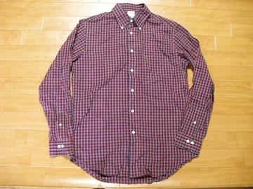 ブルックスブラザーズ BDシャツ USA-M
