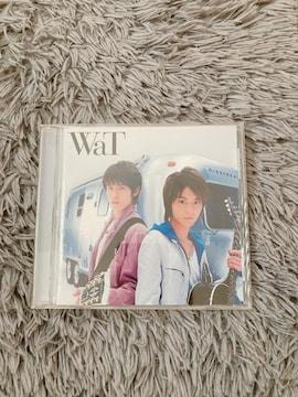 WaT★アルバム 卒業TIME