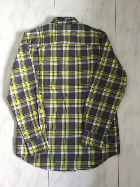 Gap kids チェックシャツ 長袖シャツ 150cm ギャップ < ブランドの