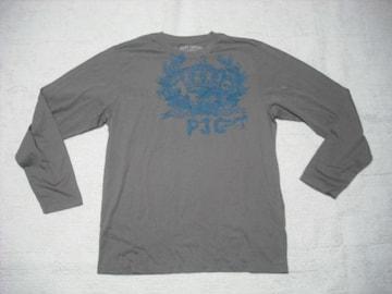 85 男 ラルフローレン 長袖Tシャツ L