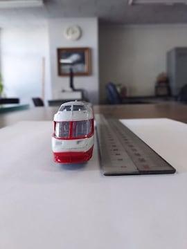 ジャンク!小田急ロマンスカー詳細不明トレーン1/160SCALE(電車)
