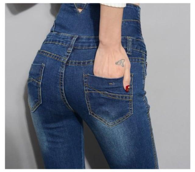 28インチ(Mサイズ)★シャーリングウエスト!ストレッチパンツ < 女性ファッションの
