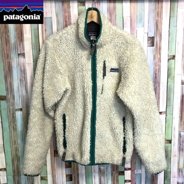 PATAGONIA RETRO X FLEECE JACKET 高橋一生さん着用