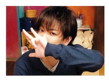 佐藤健●L判生写真 4●新品●グッズ