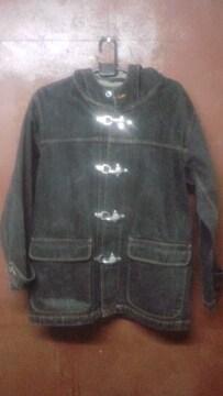 KANSAIデニムジャケットサイズ2