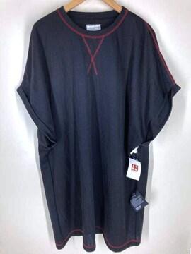 SHAREEF(シャリーフ)BRUSH LINE JQ LONG TクルーネックTシャツ