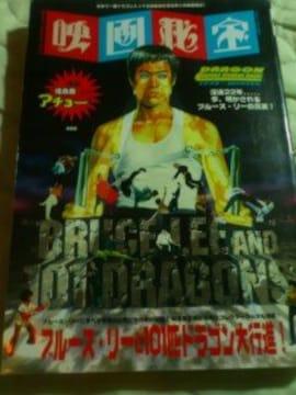映画秘宝-ブルース・リーと101匹ドラゴン大行進!
