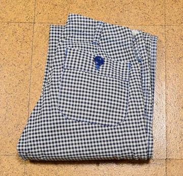 廃盤 ジョンブル キッチンパンツ 品番849 サイズ M
