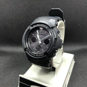 即決 CASIO カシオ G-SHOCK 腕時計 AWG-M100B