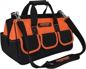 ツールバッグ 工具バッグ 道具袋 工具収納 幅39cm