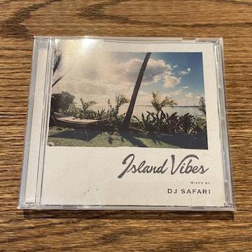 【ISLAND VIBES】Mixed by DJ SAFARI