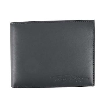 ★トミーヒルフィガー 2つ折財布(NV)『AM0AM07269』★新品本物★