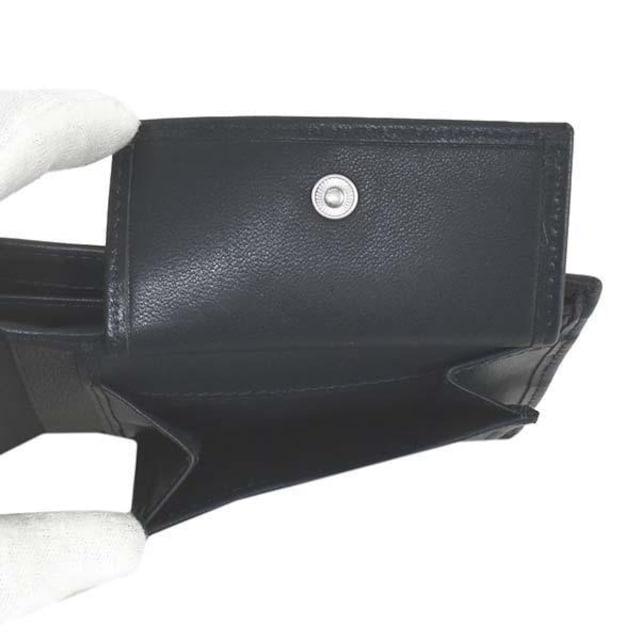 ★トミーヒルフィガー 2つ折財布(NV)『AM0AM07269』★新品本物★ < ブランドの