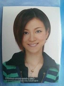 ソフトキーホルダー付属トレカサイズ写真 2006.11.2/吉澤ひとみ