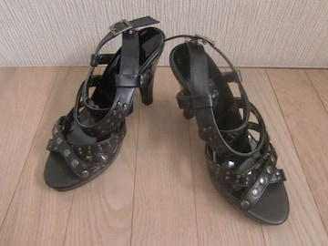 人気ブランド&超美品★ソリデル/Sorridere★合皮/23★