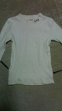 中古☆140薄手セーター