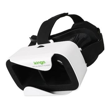 3DVR ゴーグル レンズ距離調整可