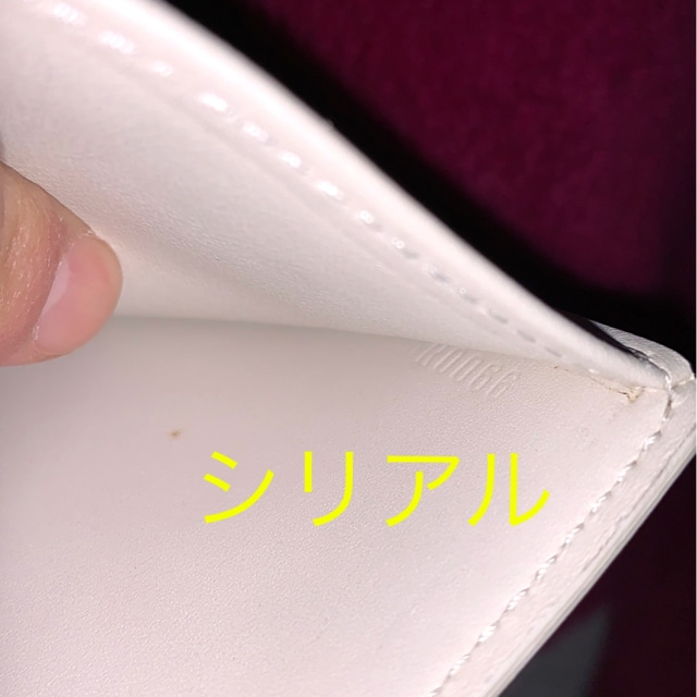 正規品LOUIS VUITTONペルル♪ポルトフォイユコアラ☆
