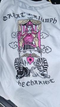 Tシャツ KAWI JAMELE  加藤ミリヤ ツアー コンサート グッズ