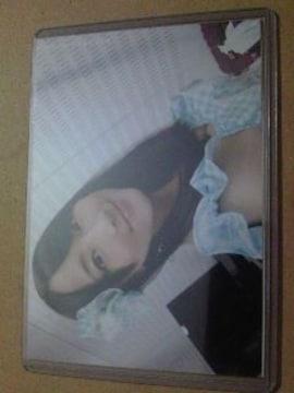 AKB48写真集・友撮2ランダム封入公式写真[松井玲奈]ver未開封