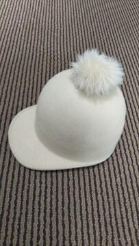 新品 ブリーズ 帽子