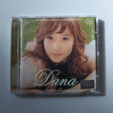 Dana『2集』廃盤レア