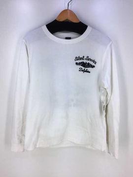 AVIREX(アヴィレックス)L/S TSHIRT SUBMARINEクルーネックTシャツ
