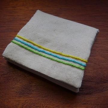 小物入れ (手作り・手縫い)