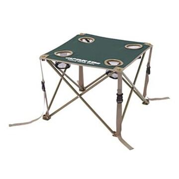 キャプテンスタッグ(CAPTAIN STAG) テーブル CS コンパクトテー