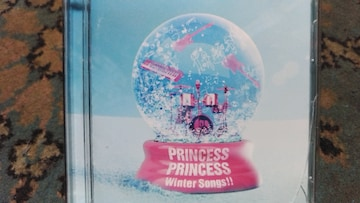 PRINCESS PRINCESS(プリンセスプリンセス) プリプリフユソン 2枚組ベスト