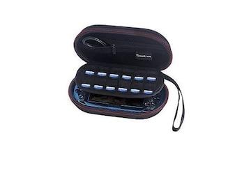 Smatree P100L 旅行やホームストレージケース PS Vita