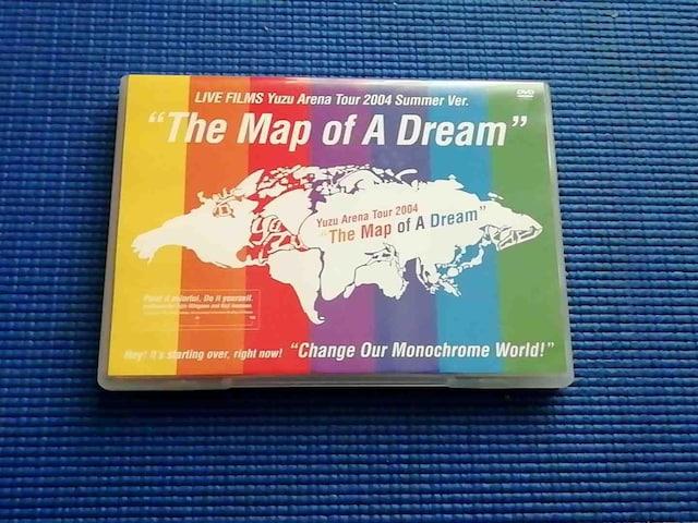 DVD ゆず 夢の地図 ライブDVD FC限定  < タレントグッズの